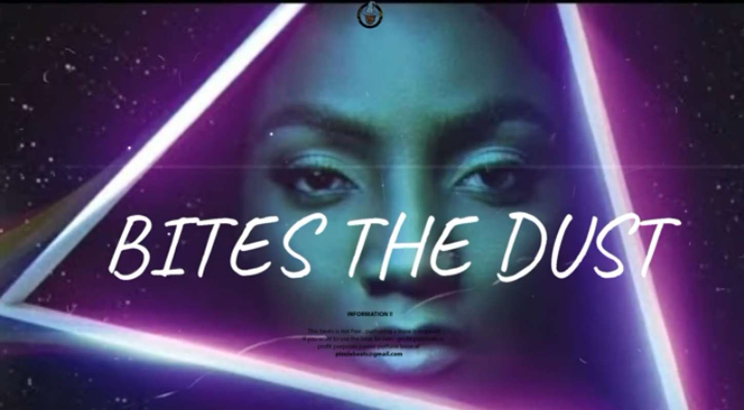 Download Instrumental Simi x Adekunle Gold – Bites The Dust (Reprod by Pizole Beats)