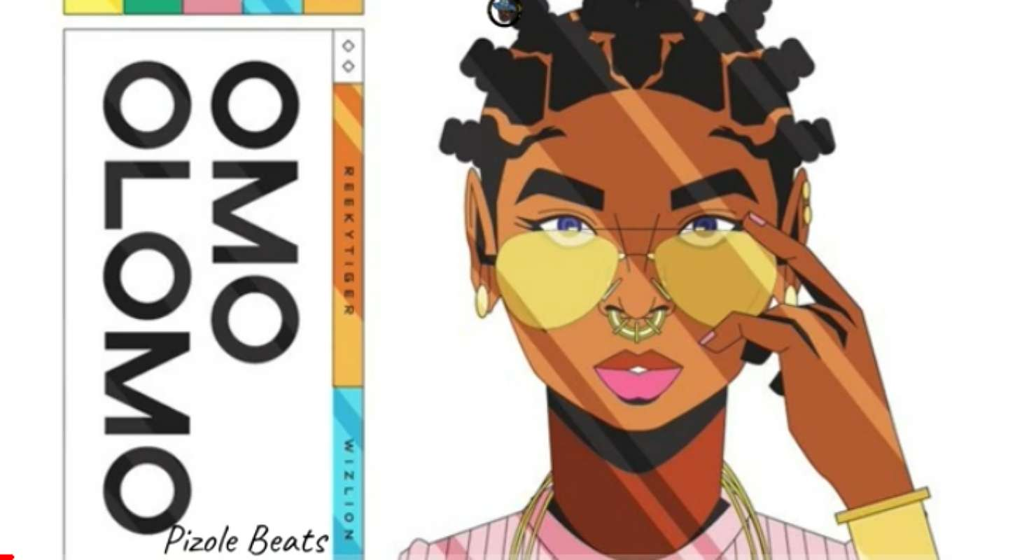 Download Instrumental Reekado Banks ft. Wizkid – Omo Olomo (Reprod by Pizole Beats)