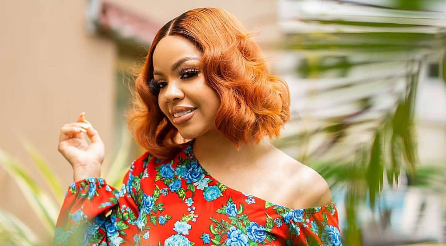 BBNaija's Nengi reveals what her dad did when she was growing up