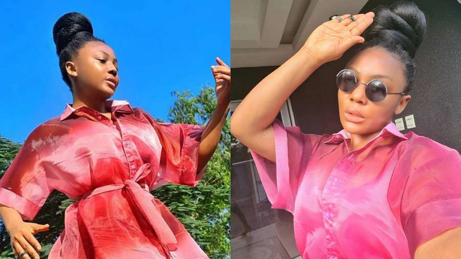 Nigeria of our dream will come to life if we do this – BBNaija star Ifu Ennada