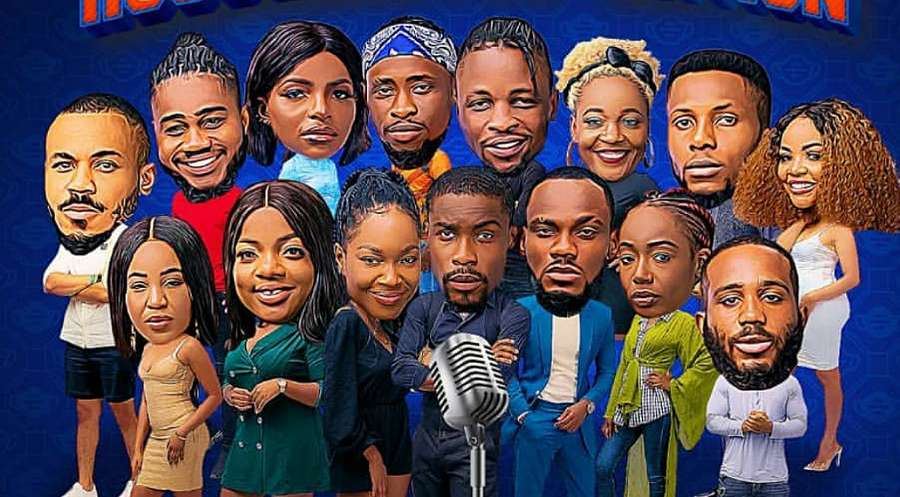 Man reveals why no one is talking about BBNaija Lockdown Housemates (video)