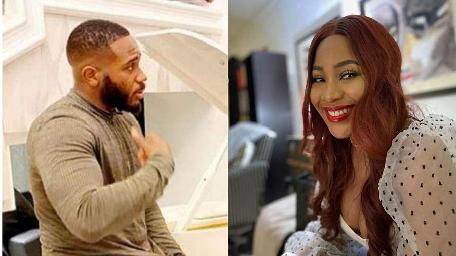'Don't spoil my market, I'm very single' – BBNaija star Erica tells Kiddwaya after he called her 'My Madam'