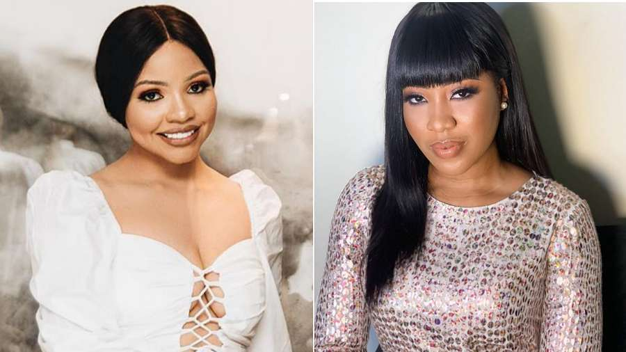 BBNaija stars Erica and Nengi unfollow each other on social media, see why