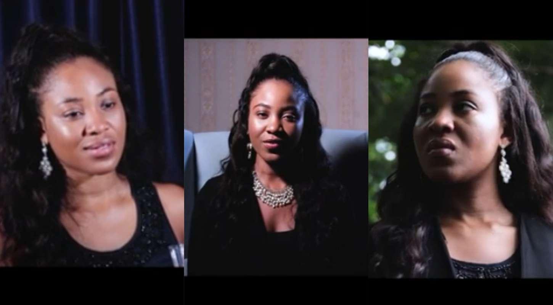 BBNaija Erica's YouTube debut, reactions, massive engagement