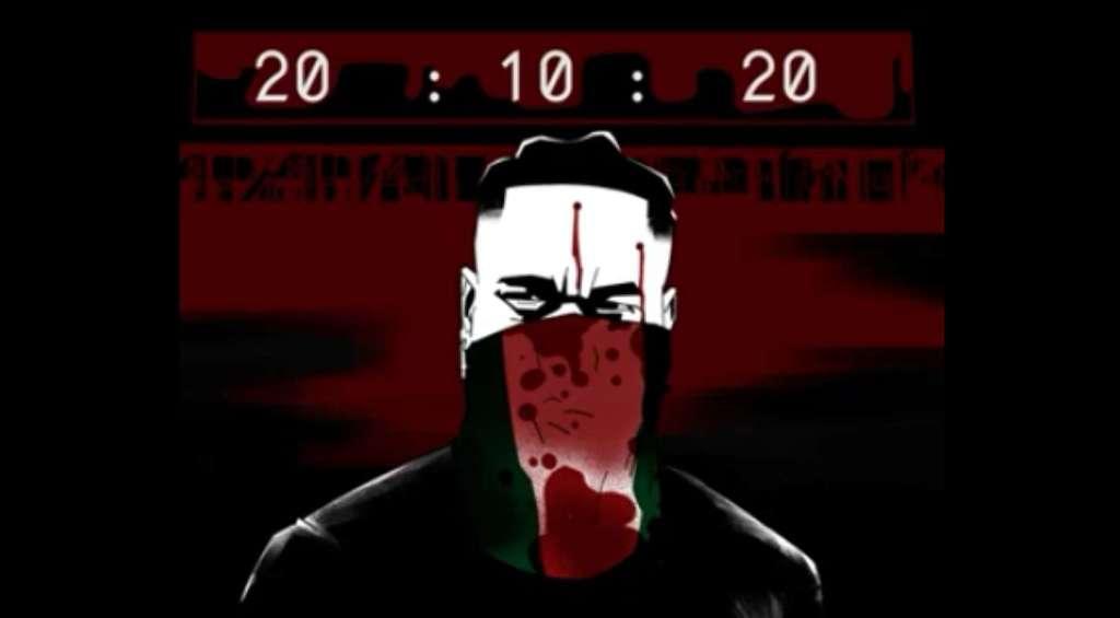 Download Instrumental Burna Boy – 20 10 20 (Lekki Massacre) (Reprod by Melodysongz)