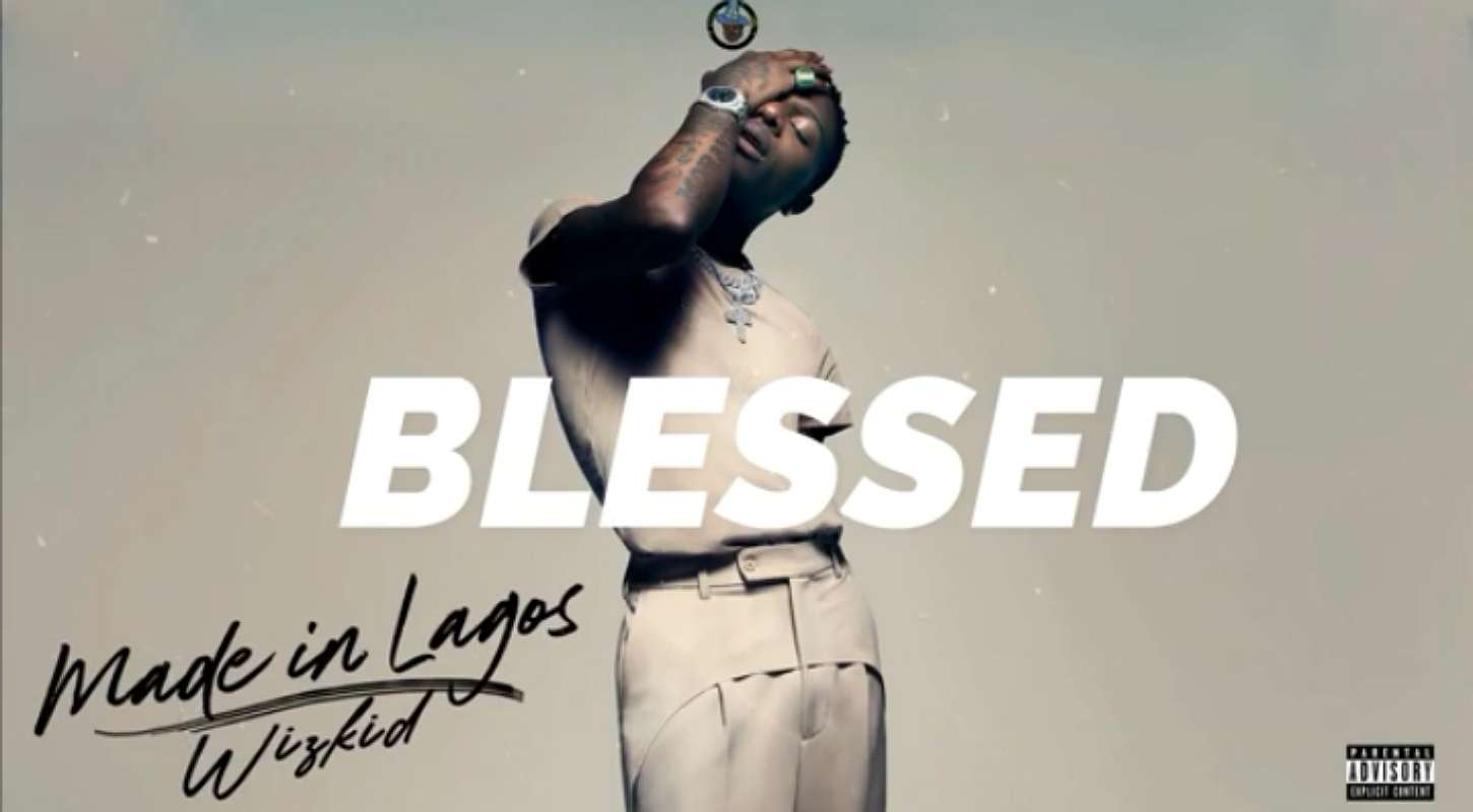 Download Instrumental Wizkid ft. Damian Marley – Blessed (Reprod. By Pizole Beats)