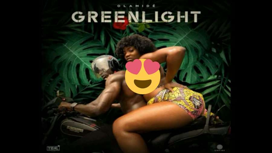 Download Instrumental Olamide – Greenlight (Reprod. By Monstersoundz)