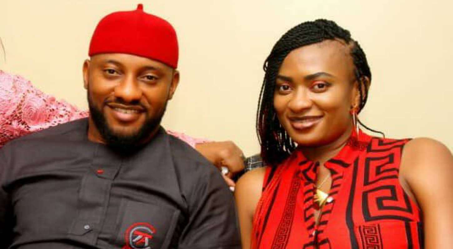 Actor Yul Edochie and wife mark 16th wedding anniversary