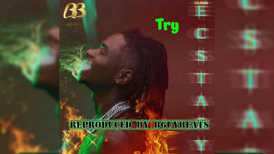 Download Instrumental Lil Kesh – Try (Reprod by BguyBeats)