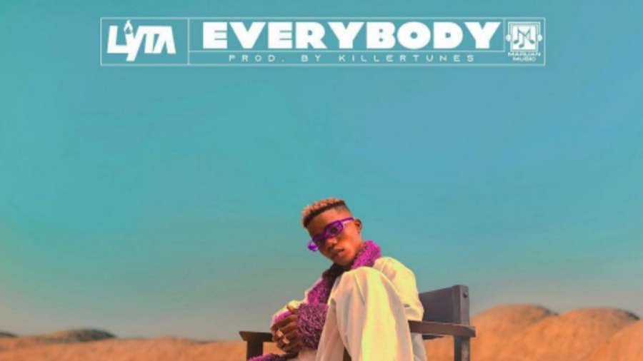 Download Instrumental Lyta – Everybody (Reprod by BguyBeats)