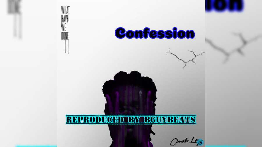 Download Instrumental Omah Lay – Confession (Reprod by BguyBeats)