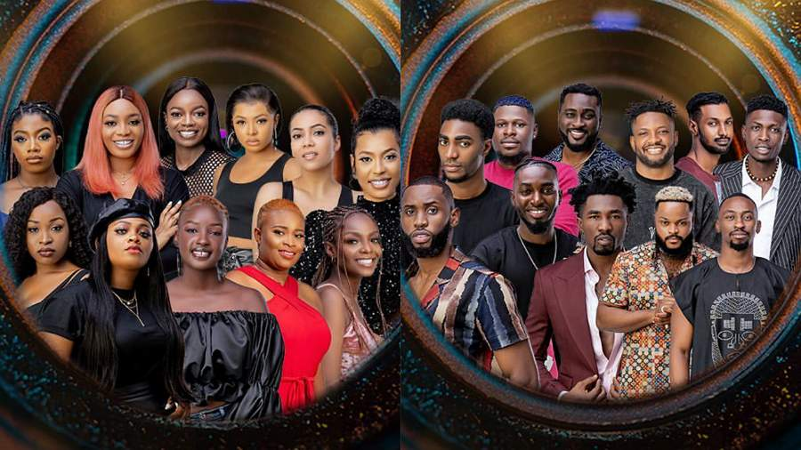 BBNaija: Two out of the 22 Shine Ya Eye Housemates are fake – Biggie  reveals   Valid Updates